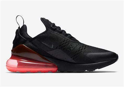 Nike Air 270 nike air max 270 punch ah8050 010 sneakernews