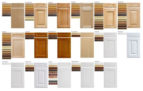 kitchen cabinet door styles options kitchen cabinet door styles options kitchen cabinets