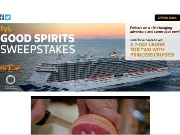 Fyi Sweepstakes - 1000 images about sweepstakes on pinterest saputo cheese orlando and promotion