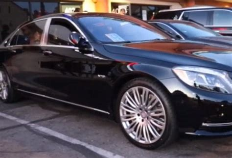 mayweather car collection 2016 floyd mayweather adds mercedes maybach to his fleet of