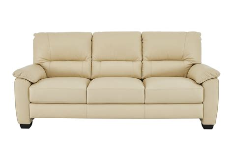 3 Seater Leather Sofas 3 Seater Leather Sofa Modern House