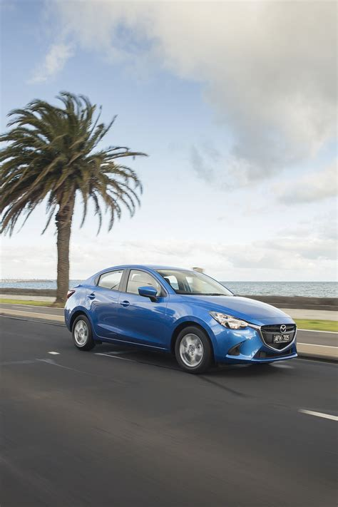 mazda australia price list 2016 mazda2 hatch and sedan price and features