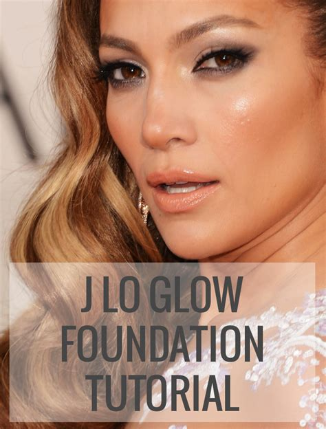 What Foundation Does Jennifer Lopez Use 2014 | what foundation does jennifer lopez use what foundation