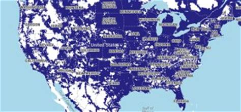 us cellular coverage map arizona metro pcs coverage map map2