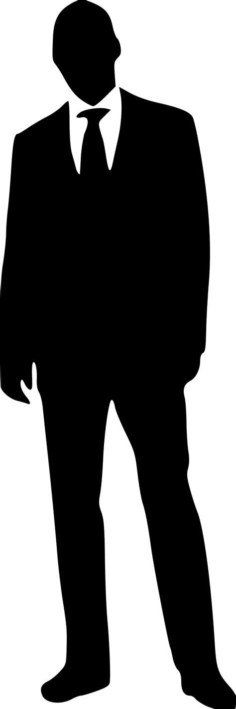 business clipart silhouette businessman png clipart clip