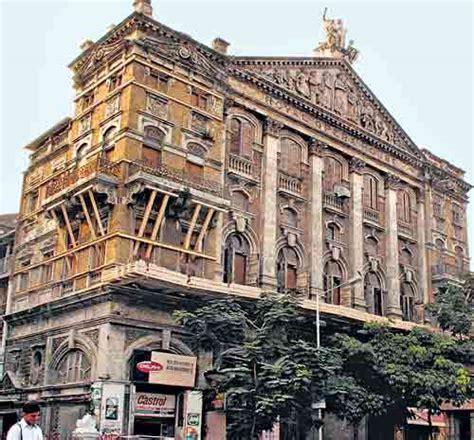 bombay house opera house in mumbai to undergo renovation