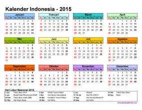 Kalender 2018 Beserta Hari Libur Excel Kalender 2015 Imagexxl