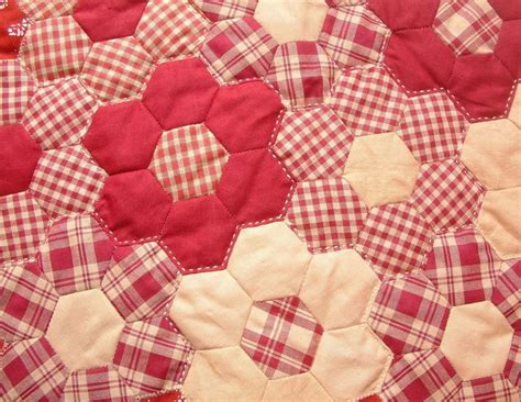 Hexagon Quilt Pattern Free by 208 Best Images About Hexi Quilt On