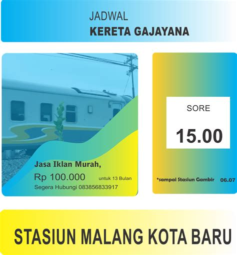 Jual Sho Kuda Di Cirebon jadwalkai stasiun malang jadwal kereta api gajayana