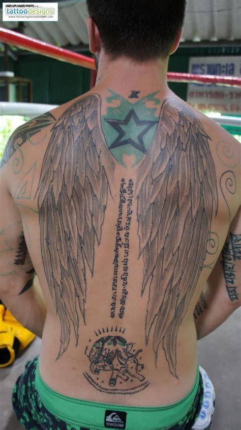 eagle wings tattoos designs eagle wings tattoos on back eagle