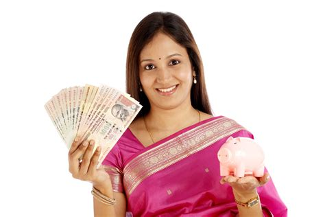 house wife how can a housewife help in financial planning