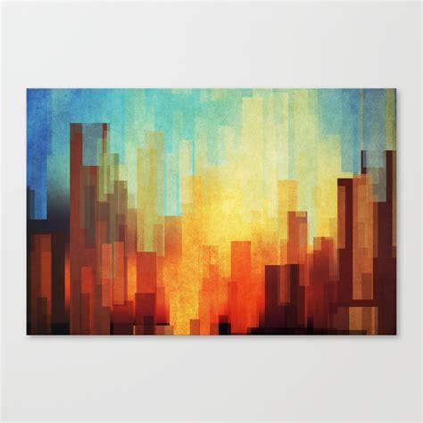 printable art canvas abstract canvas prints society6