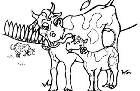 imagenes para colorear animales de la granja papiroflexia animales conejo dibujos para cortar y