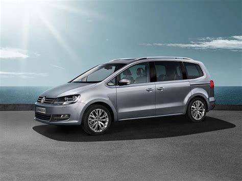 best volkswagen 7 seater vw best 7 seater cars