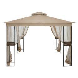Gazebo Cover 10x10 by Gazebo Canopy Replacement Covers 10x10 Bloggerluv Com