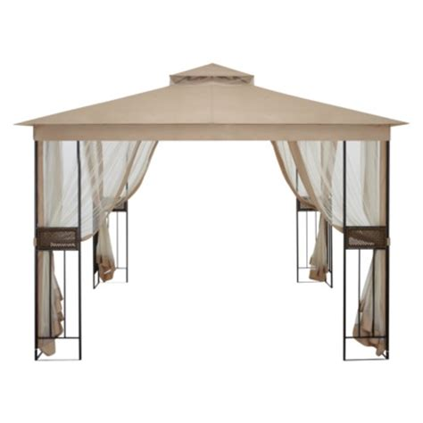 10 x 10 awning gazebo canopy replacement covers 10x10 bloggerluv com