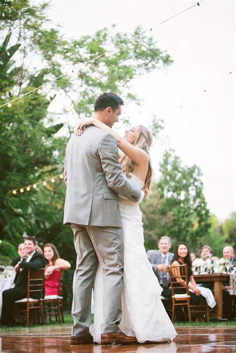 backyard weddings san diego ashley mike s backyard wedding 187 leah vis