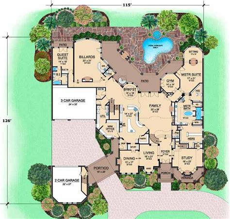 monster house plans com pin by michelle sanchez on house plans pinterest