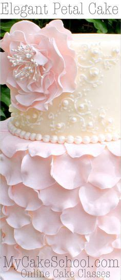 Plugger Four Petal Cetakan Fondant diy buttercream flowers teach yourself how to make buttercream flowers with this step by step