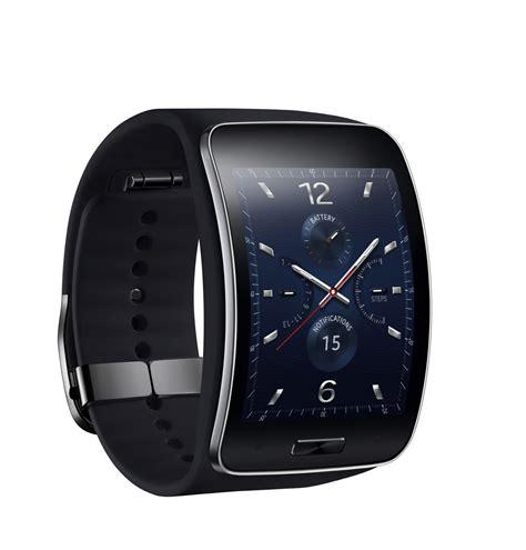Smartwatch Samsung Gear 3 Samsung Gear S