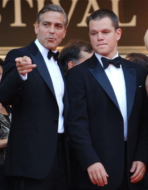 george clooney picture 20 2007 cannes festival day