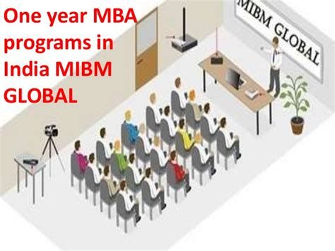 Family Business Mba Programme In India by Mibm Global One Year Mba Programs In India