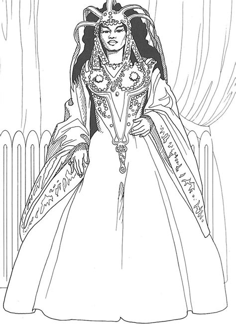 african queen coloring page african american adult coloring books coloring pages