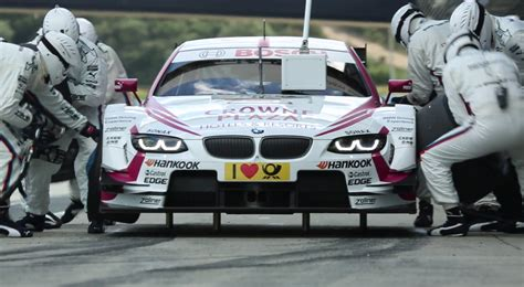 Bmw I Eight by Bmw Motorsport Debuts Eight M3 Dtm Cars For 2013 Season At