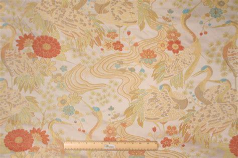 mermaid upholstery fabric designer fabric claridge claridge crane tapestry
