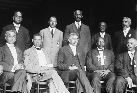 League Mba Schools In Usa by National Negro Business League