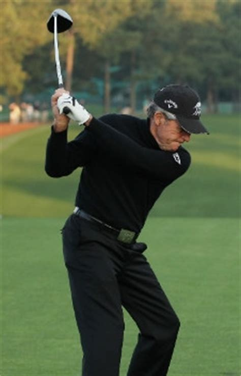 gary player swing the right grip is key to your successful swing