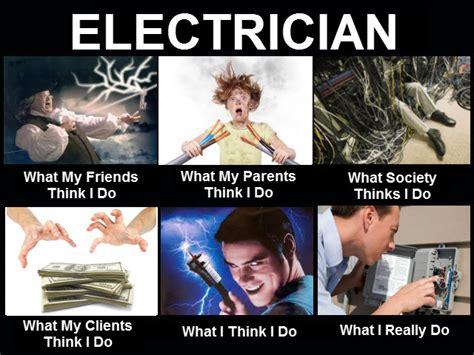 What People think I do Funnies   Tradesman4u.com
