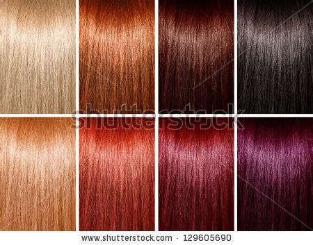 Different Types Of Hair Colour by Different Types Of Hair Color Pictures Photos Images