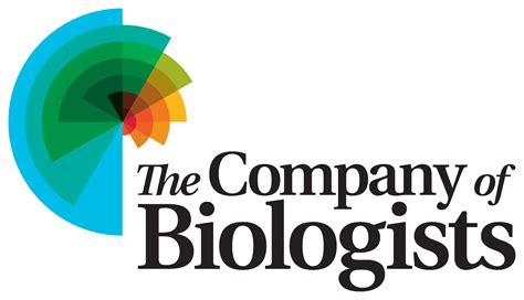 the company honor fell company of biologists travel awards