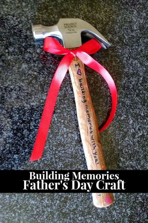 crafts for dads fathers day gifts from archives dads bible