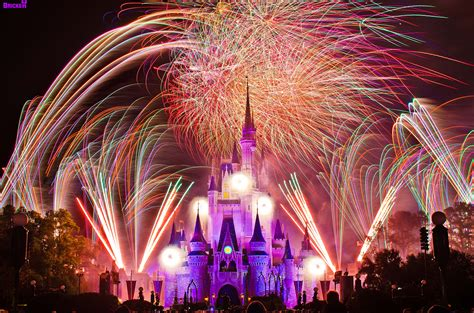 10 of fireworks shows at disney s theme parks the 10 best gems of walt disney world