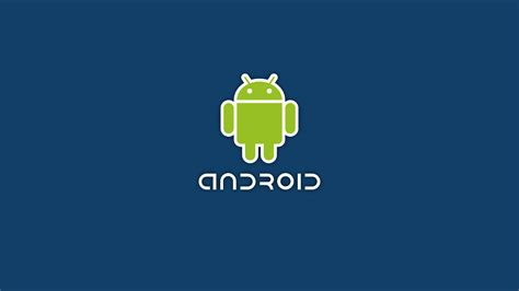 hd for android android mobile logo 1920x1080 hd image computers