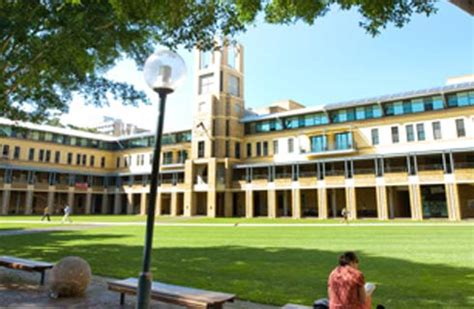 Of South Wales Mba Fees by Of New South Wales Unsw Australia Ranking