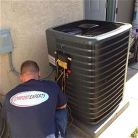California Comfort Air Conditioning by Comfort Experts Heating And Air Conditioning Heating