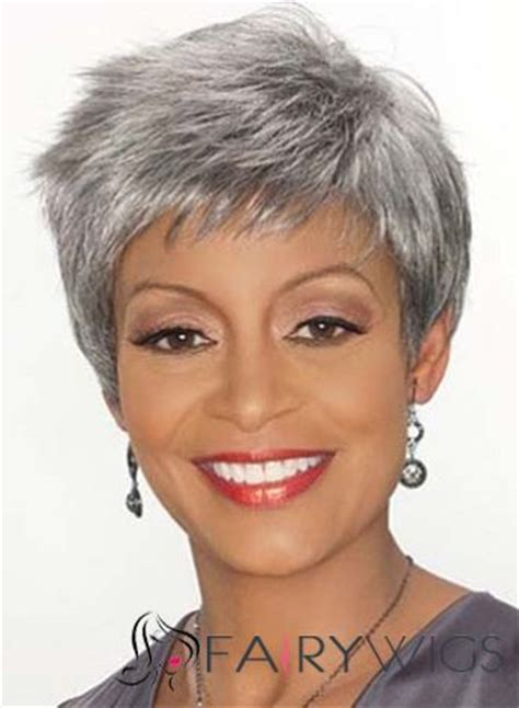 short hair wigs for older women 259 best images about older african american women