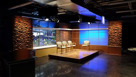 set design ideas talk show studio www pixshark com images galleries