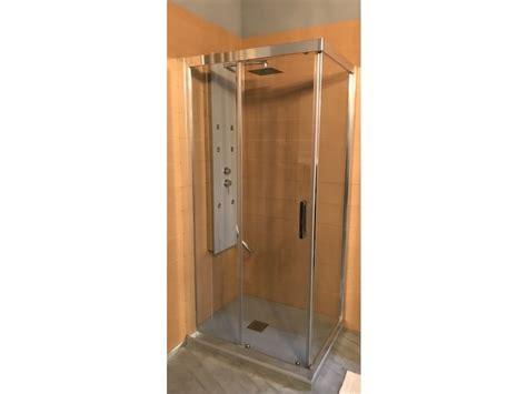 box doccia in offerta arredamento bagno mobile bleu box doccia in offerta