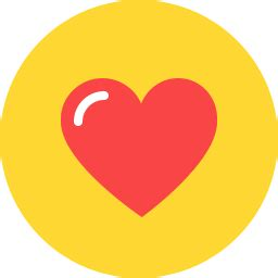 heart icon flat icon shop download free icons for