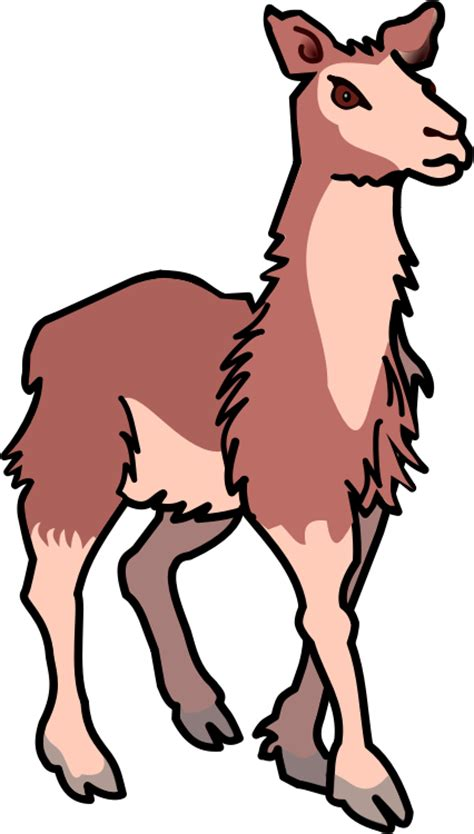 Free To Use Clipart - free llama clipart pictures clipartix