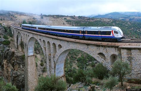 the ottoman empire was headquartered in the city of rail transport in the ottoman empire