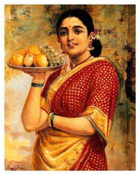 indian painting pics raja ravi varma indian painter rmnathan hubpages