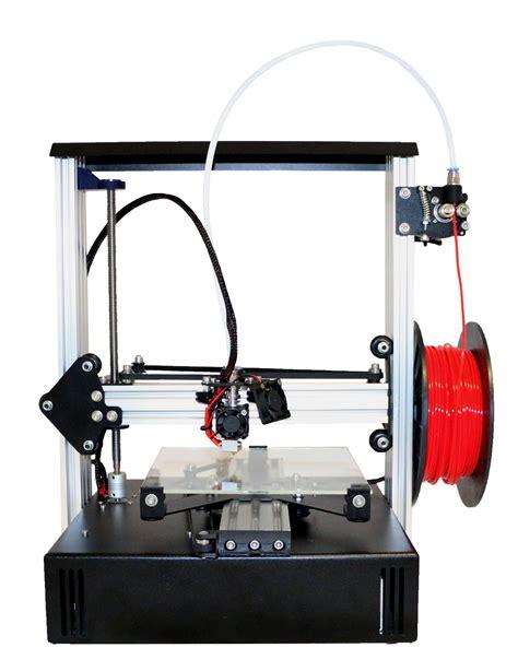 makers tool works fusematic 3d printer 3d printer kit by maker s tool works