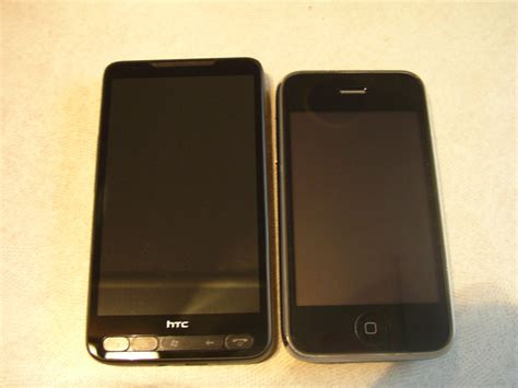htc hd2 image gallery the htc hd2 is the best windows mobile