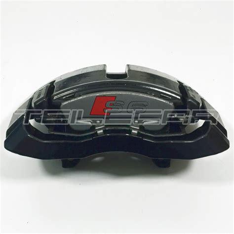 audi a6 s6 bremss 228 ttel ha rear brake caliper 4f0615403g