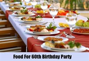 60th birthday dinner ideas best 5 60th birthday ideas unique ideas for 60th